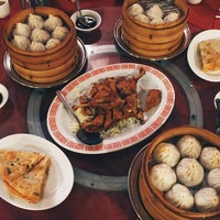 Photo taken at Shanghai Gourmet by Robespierre on 1/19/2016