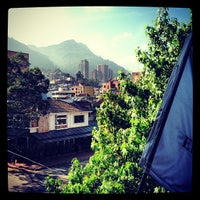 Photo taken at Embassy Suites Rosales Bogota by Mario L. on 2/13/2013