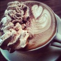 Photo taken at Passion du Chocolat by Bruna C. on 12/10/2012