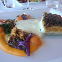 Photo taken at Jonah's Restaurant & Accommodation by Minneapoliz on 7/5/2013