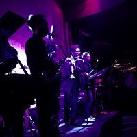 Photo taken at Saxn'art Jazz Club by s∂k∂ on 11/26/2016