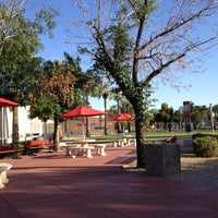 Photo taken at Glendale Community College by Mossman $. on 4/6/2013