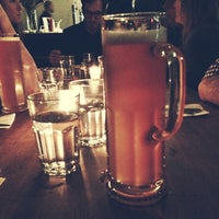 Photo taken at Schmidt's by Chelsea O. on 3/10/2013