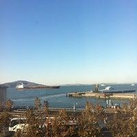 Photo taken at Radisson Hotel Fisherman's Wharf by Jenn B. on 10/16/2013