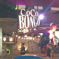 Photo taken at Coco Bongo by Alex G. on 6/17/2013
