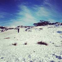 Photo taken at Perisher by Henry S. on 7/2/2013