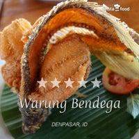 Photo taken at Warung Bendega by Henry S. on 8/12/2013