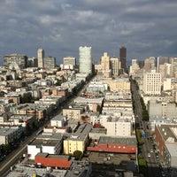 Photo taken at Holiday Inn San Francisco-Golden Gateway by Natalia B. on 5/6/2013