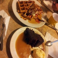 Photo taken at Corelli's Cafe by Irene Y. on 5/2/2013