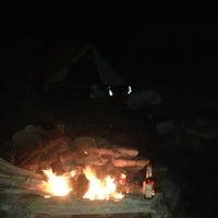 Photo taken at Devil's Pulpit by Rick on 9/15/2013