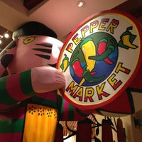 Photo taken at Pepper Market by Bob S. on 1/4/2013