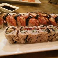 Photo taken at Mei Sushi by Scott F. on 12/30/2014