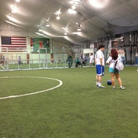 Photo taken at Fairfax Sportsplex by Chris M. on 4/15/2013