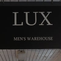 Lux Mens Warehouse