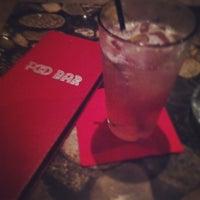 Photo taken at Foo Bar by Joe H. on 6/1/2013