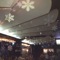 Photo taken at Pacific Shores Bar by Erin O. on 12/25/2012