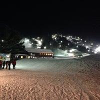Photo taken at Gunstock Mountain Resort by Ron W. on 12/27/2013