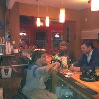 Photo taken at Gaslight Tavern by Bradford H. on 5/9/2013