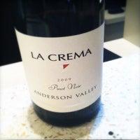 Photo taken at La Crema Tasting Room by Jeff B. on 12/8/2012