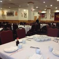 Photo taken at Moon Villa Restaurant by Kenneth M. on 10/28/2012