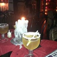 Photo taken at La Crema Bar by Jessica M. on 7/27/2013