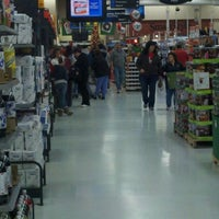 Photo taken at Walmart Supercenter by ashley h. on 11/25/2011