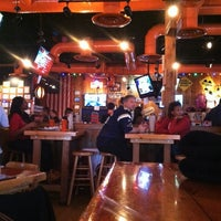 Photo taken at Hooters by Desiree B. on 11/18/2012