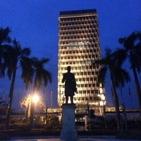 Photo taken at Parliament of Malaysia by Zikree Z. on 12/10/2012