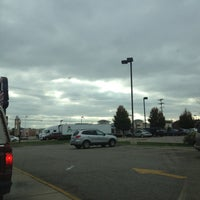 Photo taken at Standale, MI by Justin W. on 11/5/2012