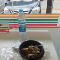 Photo taken at 7-Eleven by Ardhi S. on 2/23/2013