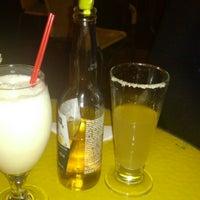 Photo taken at Morrigan Bar by Solanshiita R. on 2/28/2013