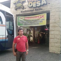 Photo taken at Dapur Desa by Detri M. on 6/18/2014