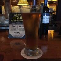 Photo taken at Tahoe Joe's by isaac g. on 8/21/2015