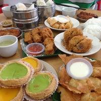 Photo taken at Maxim Dim Sum Restaurant by Agnes Tan on 1/12/2013