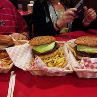 Photo taken at Little Nugget Diner by Nikki on 5/1/2013