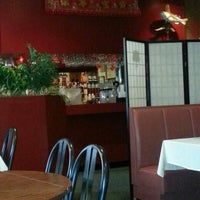 Photo taken at Mandarin House Restaurant by Steven K. on 7/10/2013