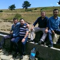 Photo taken at Koruluk Dağı by Cevat Y. on 7/28/2014