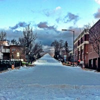 Photo taken at Dew Downtown Flagstaff by visitflagstaff on 2/8/2013