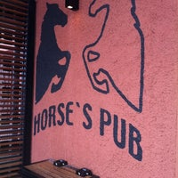 Photo taken at Horse's Pub by Sani D. on 2/11/2013