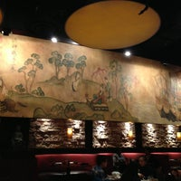 Photo taken at P.F. Chang's by Jasmine B. on 3/3/2013
