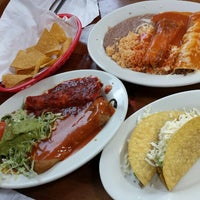 Photo taken at El Charro Mexican Restaurant by Subi J. on 6/5/2016