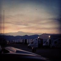 Photo taken at Swift Transportation by Lora W. on 8/12/2013