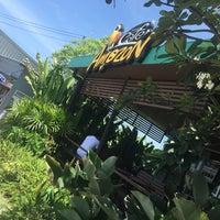 Photo taken at Café Amazon by Mitamura A. on 7/18/2016