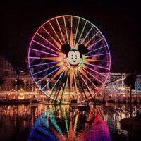 Photo taken at Mickey's Fun Wheel by Daniel S. on 6/24/2013