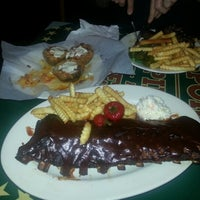 Photo taken at Sports Spirits & Steaks by Dianne B. on 12/12/2012