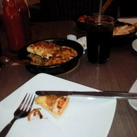 Photo taken at Pizza Hut by Abdul A. on 3/11/2014