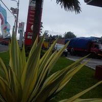 Photo taken at SPBU 44.561.12 by Maria B. on 3/29/2013