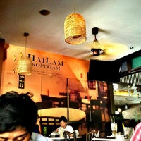 Photo taken at Hailam Kopitiam by Lena M. on 5/21/2013
