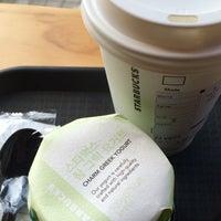 Photo taken at Starbucks by Sorrh on 2/5/2016