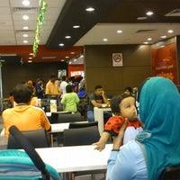 Photo taken at KFC by Amer S. on 7/30/2013